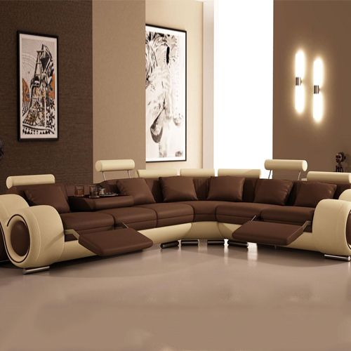 Picture of New Wave Long Sofa