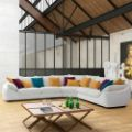 Picture of Comfort Home Sofa