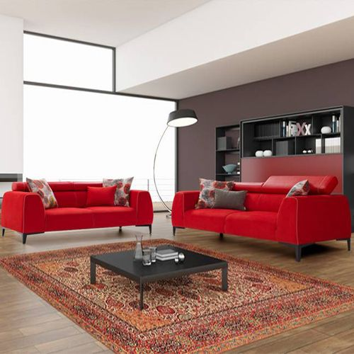 Picture of Dayroom Modern Sofa