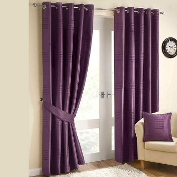 Picture of Urban Hall Curtains