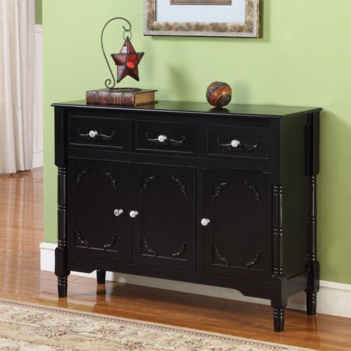 Picture of Vintage Home Buffet