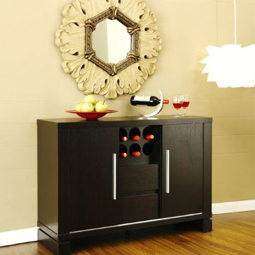 Picture of Sliding Door Buffet