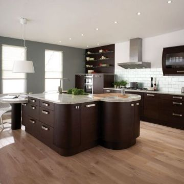 Picture of Modern Kitchen Set