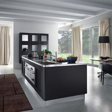 Picture of Exquisite Kitchen Furniture