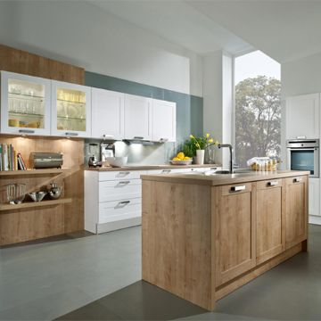 Picture of Classic Furniture Kitchen
