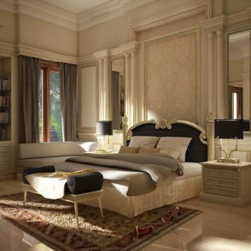 Picture of Exquisite Master Bedroom