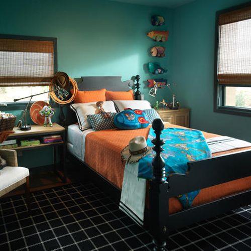 Picture of Classic Junior Bedroom