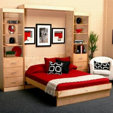 Picture of Stylish Youth Bedroom