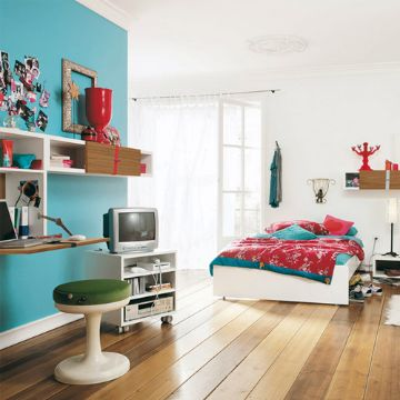 Picture of Junior Bedroom Set