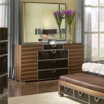 Picture of Iterrior Bedroom Dresser