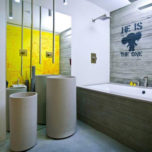 Picture of Urban Bathroom Set