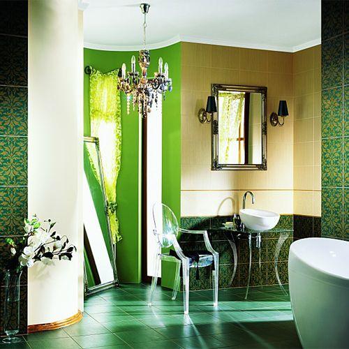 Picture of Inovative Bathroom Set