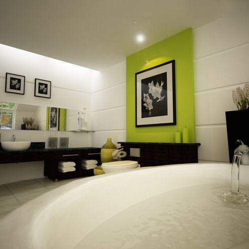 Picture of Designer Bathroom Set
