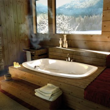 Picture of Classic Bathtub