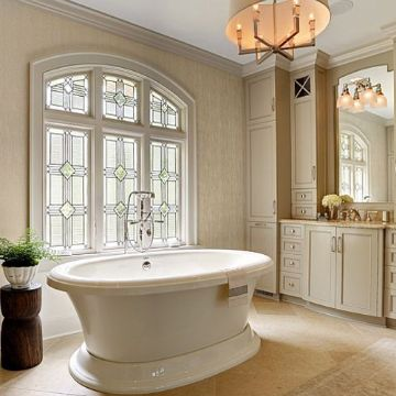 Picture of Vintage Bathtub