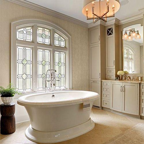 Picture of Vintage Bathtub