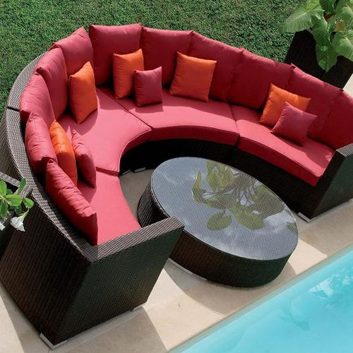Picture of Classic Outdoor Furniture