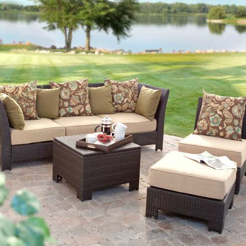 Picture of Outdoor Patio Furniture
