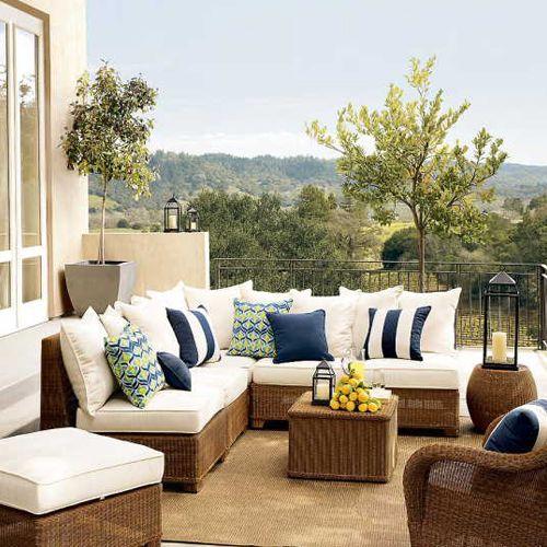 Picture of Designer Patio Furniture