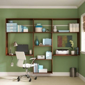 Picture of Home Office Storage